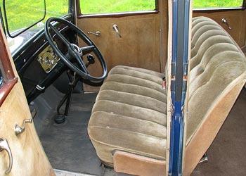 1931 chevrolet sedan deluxe for sale 1931 Nash Sedan 1931 chevrolet deluxe interior