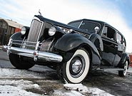 1940 Packard Super 8 One-Eighty