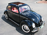 1955 VW Beetle for sale
