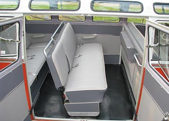 Vw Microbus For Sale >> 1957 23-Window Bus for Sale