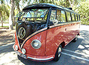 1959 23 Window Bus for sale