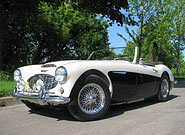 1959 Austin Healey for sale