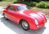 1959 356A Porsche