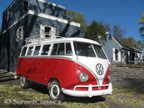 1961 vw deluxe 15 window microbus body gallery 1961 deluxe for 16 window vw bus for sale