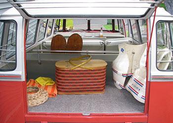 Buy New 1961 Vw Deluxe 23 Window Microbus Nut Amp Bolt