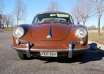 1962 Porsche 356 for Sale
