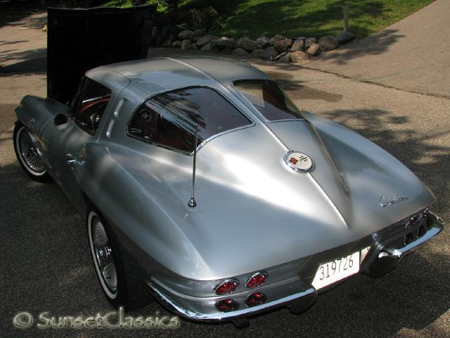 1963 split window project corvette for sale autos post for 1963 split window corvette project for sale