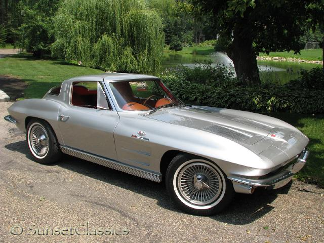 1963 corvette stingray fuelie body gallery 1963 corvette for 1963 corvette split window sale