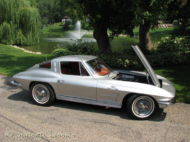 1963 corvette fuelie for autos post for 1963 corvette split window fuelie sale