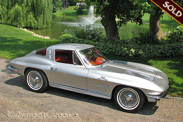 1963 corvette for sale corvette split window fuelie for 1963 chevy corvette split window for sale