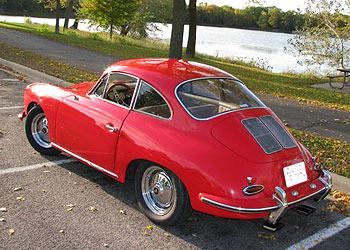 Porsche 356 value