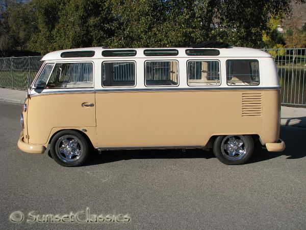 1964 21 window deluxe vw bus body gallery 1964 21 window for 16 window vw bus for sale