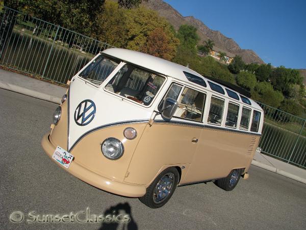 1964 21 window deluxe vw bus body gallery 1964 21 window for 18 window vw bus