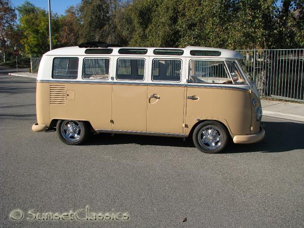 1964 21 window deluxe vw bus body gallery 1964 21 window for 20 window vw bus