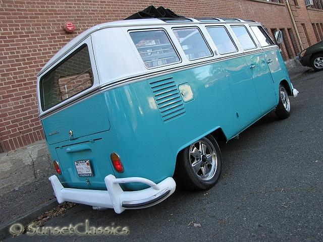 Vw 21 window bus 1965 for sale 2017 2018 best cars reviews for 1965 21 window vw bus