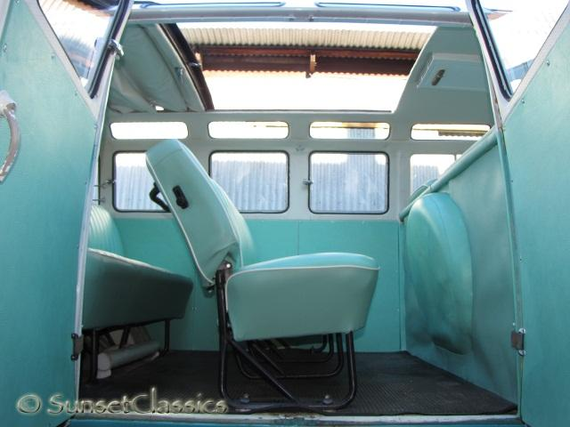 1965 21 window vw bus close up gallery 1965 vw 21 window for 16 window vw bus for sale