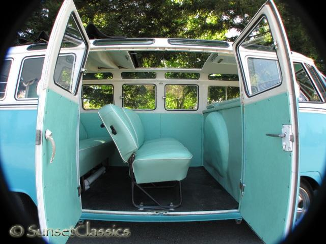 1965 vw 21 window bus close up gallery 1965 vw 21 window for 16 window vw bus for sale