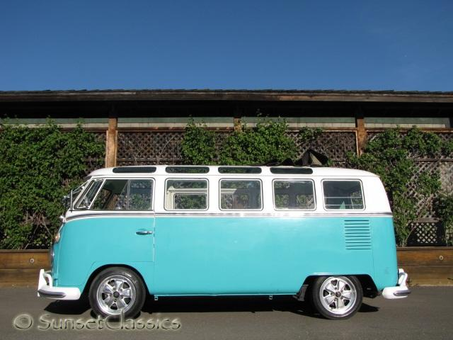 1965 vw 21 window bus body gallery 1965 vw 21 window bus 004 for 16 window vw bus for sale