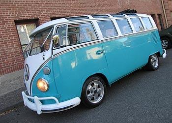 1965 Vw Bus For Sale Vw 21 Window Deluxe Bus