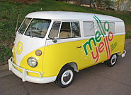 1966 Bench Seat VW Bus for sale