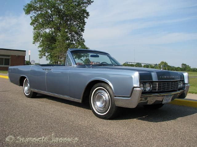 1967 lincoln continental 4 door convertible ebay. Black Bedroom Furniture Sets. Home Design Ideas