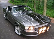 1967 Mustang Eleanor for Sale