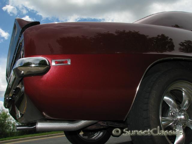 1969 Camaro Ss 1969 Camaro Ss 9812