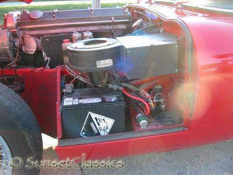 Jaguar E Type For Sale >> 1969 Jaguar XKE E-Type Photo Gallery/1969-jaguar-xke-battery