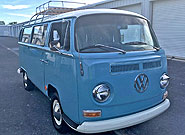 1969 VW bus for sale