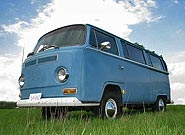 1969 Bay Window VW Bus for Sale