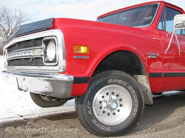 luke 21 37-38 chevy pickup for sale