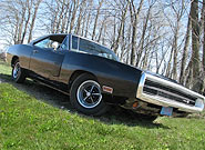1970 Dodge Charger R/T 440