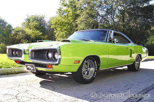 1970 Dodge Coronet 500 for Sale