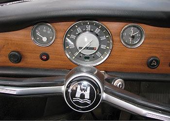 Very Original 1970 Karmann Ghia For Sale