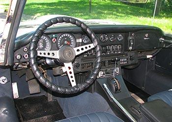 Jaguar XKE 2 2