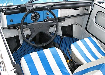 1974 Acapulco VW Thing