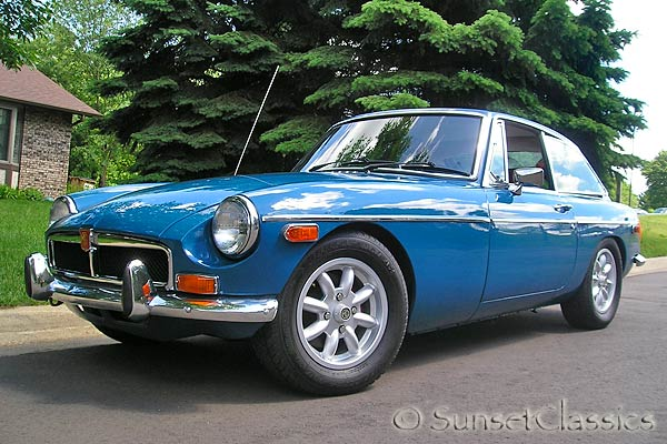 Find more MGB cars for sale
