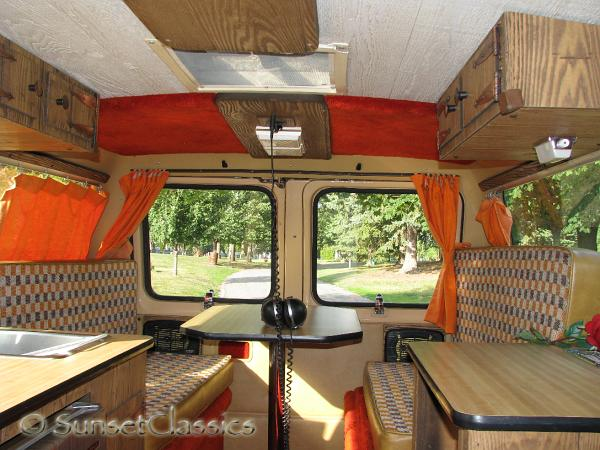 1977 Ford Conversion Van Close-Up Gallery/1977-ford ...