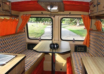 Nice Custom Van Interior Parts 5 Conversion Vans Source Images Billingsblessingbags Org