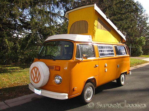 Lastest Gracie VW Camper For Sale