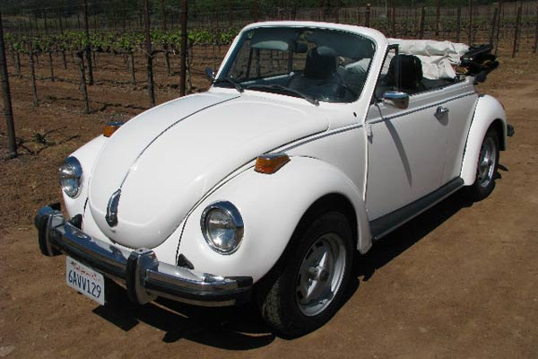 classic vw beetle for sale classic automobiles. Black Bedroom Furniture Sets. Home Design Ideas