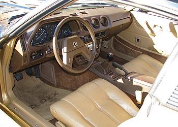 1980 Datsun 280zx 10th Anniversary Recreation For Sale