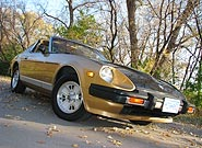 1980 Datsun 280ZX 10th Anniversary Edition Recreation