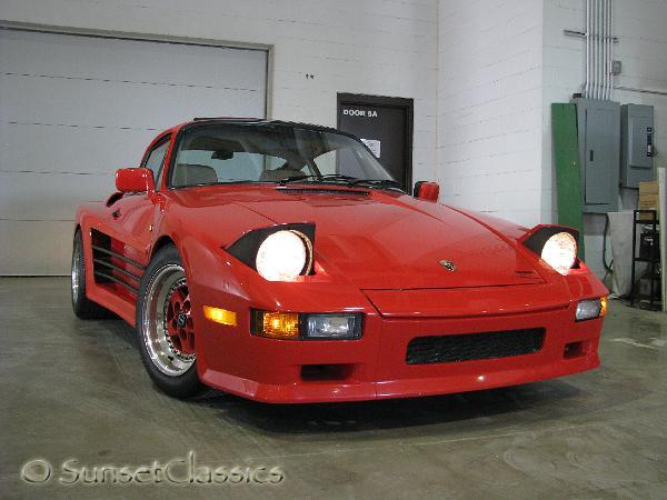 911uk Com Porsche Forum View Topic Rinspeed R69