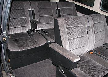 1986 VW Vanagon GL for Sale