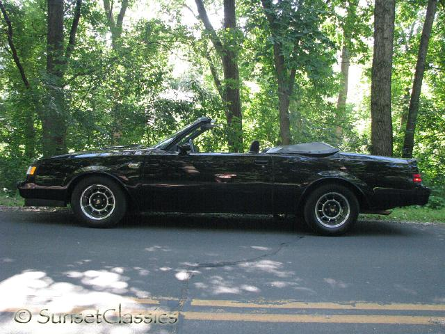 1987 buick grand national convertible body gallery 1987 buick grand. Cars Review. Best American Auto & Cars Review