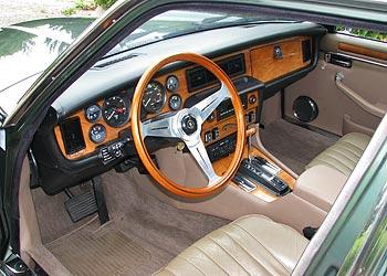1987 Jaguar Xj6 For Sale