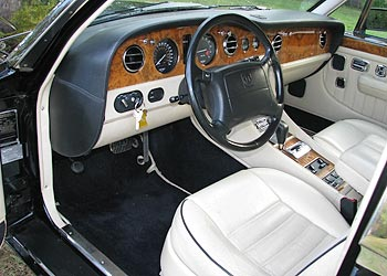 1995 bentley for sale