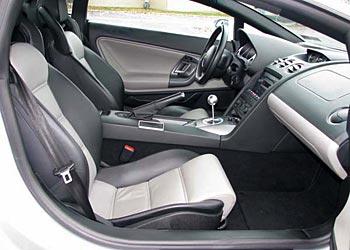 2005 Lamborghini Gallardo For Sale