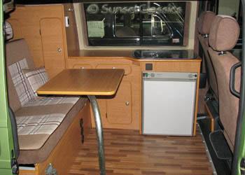 1991 VW Eurovan Westfalia High Top Camper for Sale